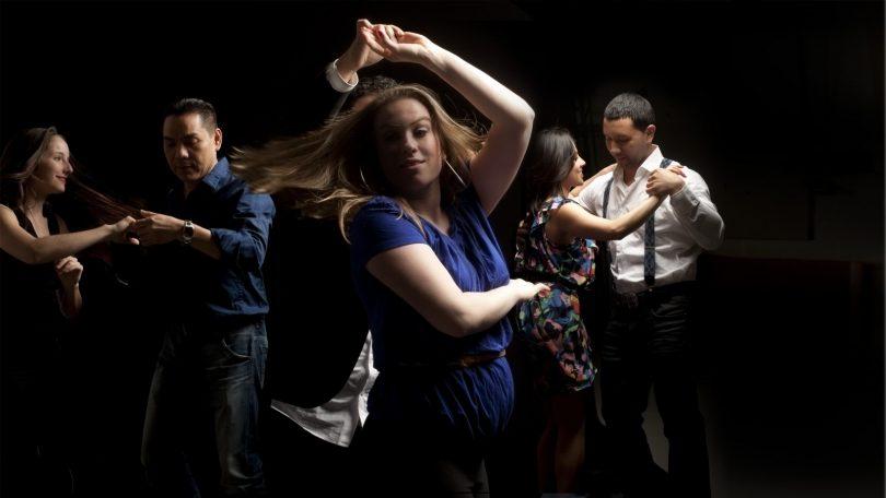 Salsa plesni tečaj