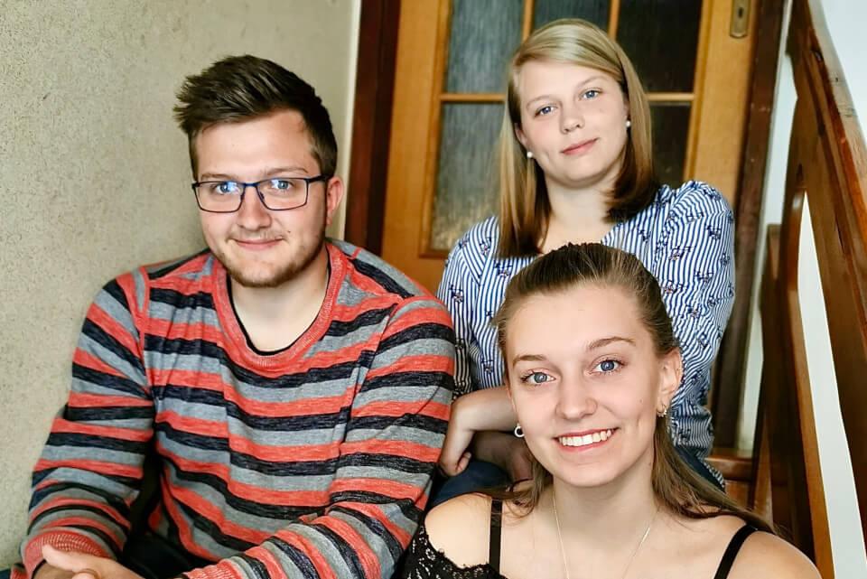 Trio Grdadolnik